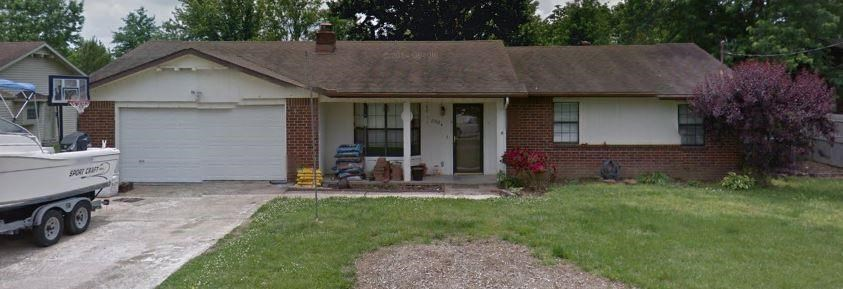 2202 SE 18th Street, Bentonville, AR 72712