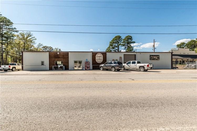140 Huntsville Road, Eureka Springs, AR 72632