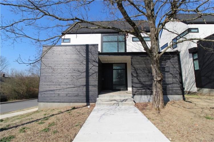 295 S Hill Avenue, Fayetteville, AR 72701