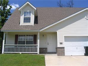 3046 W Marigold Drive, Fayetteville, AR 72703