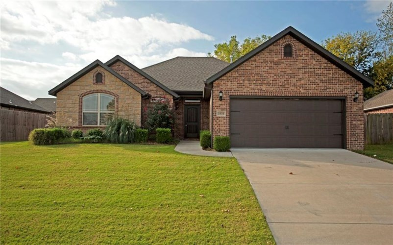 3575 N Clearwood Drive, Fayetteville, AR 72704