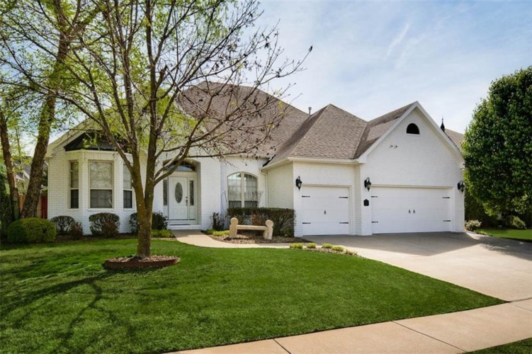 5068 S Strathmore Station Drive, Rogers, AR 72758