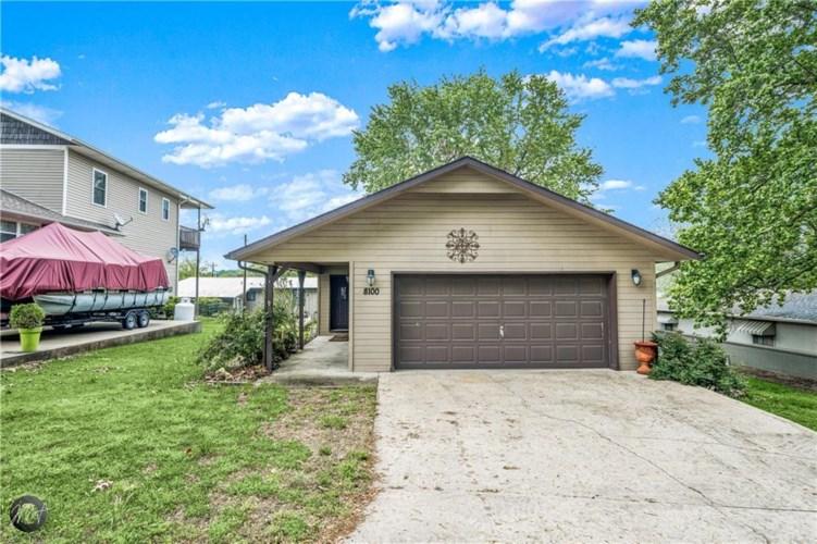 8100 S Lakeshore Drive, Rogers, AR 72756