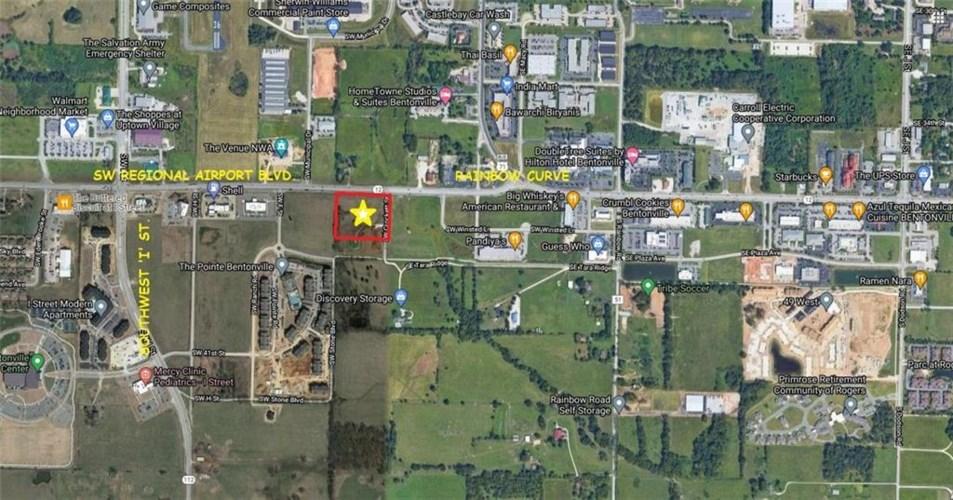 3604 SW Crockett Street, Bentonville, AR 72713