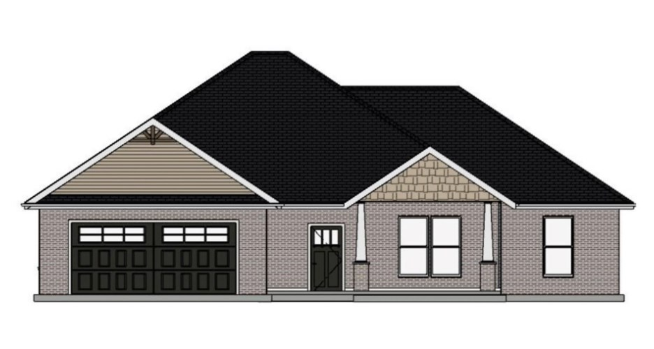 Lot 27 Piper Lane, Centerton, AR 72719