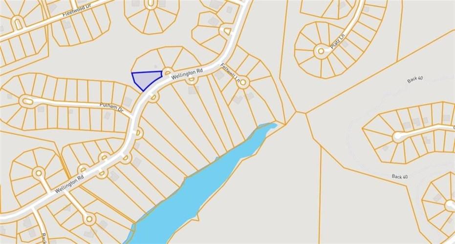 Wellington Lot 4 Road, Bella Vista, AR 72714