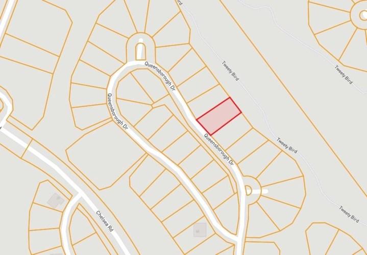 Queensborough Drive, Bella Vista, AR 72715