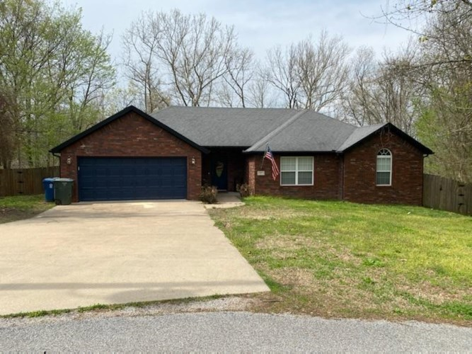 8 Taransay Lane, Bella Vista, AR 72715
