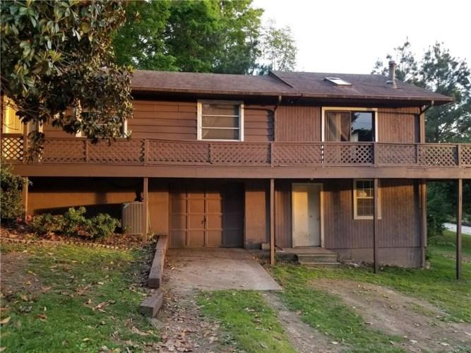 18651 Neva Lane, Springdale, AR 72764