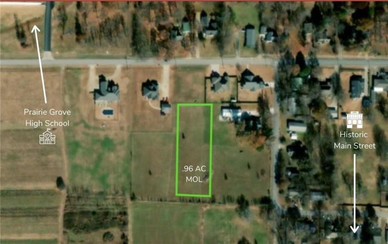 Holmes, Prairie Grove, AR 72753