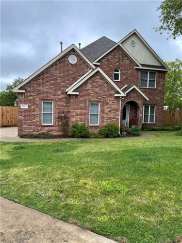 6125 Pleasant Place, Rogers, AR 72758