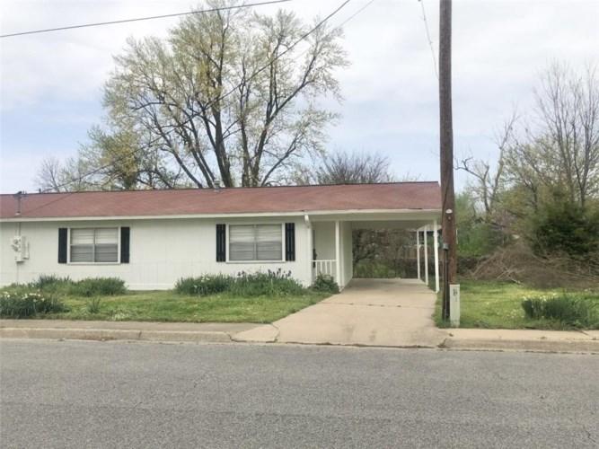419 Cleveland Street  #B, Springdale, AR 72764