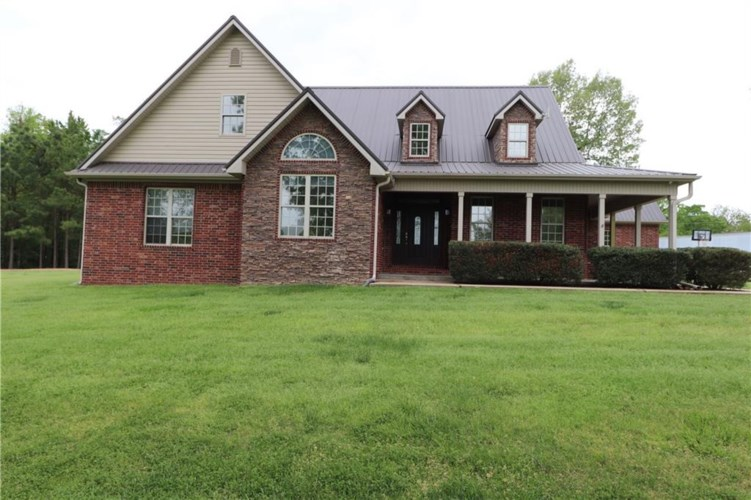 4600 Old Wire Road, Rogers, AR 72758