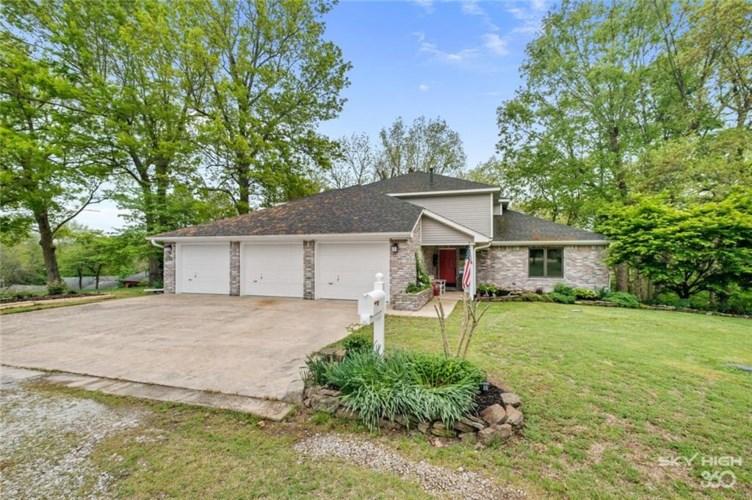 17985 Village Estate Drive, Springdale, AR 72764