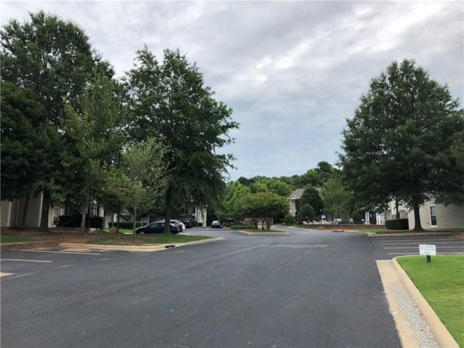 1774 N Gregg Avenue  #7, Fayetteville, AR 72703