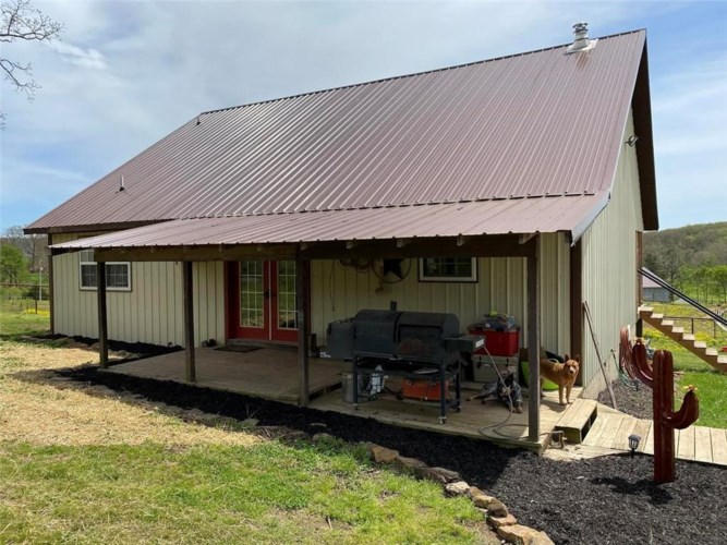 19276 Featherhill Road, Elkins, AR 72727