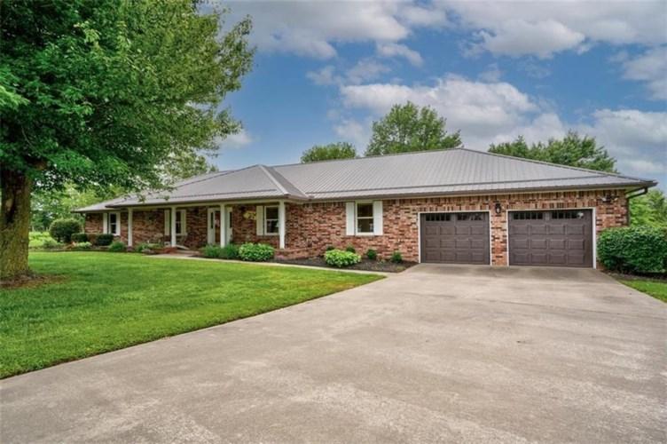 2244 Country Lane, Springdale, AR 72762