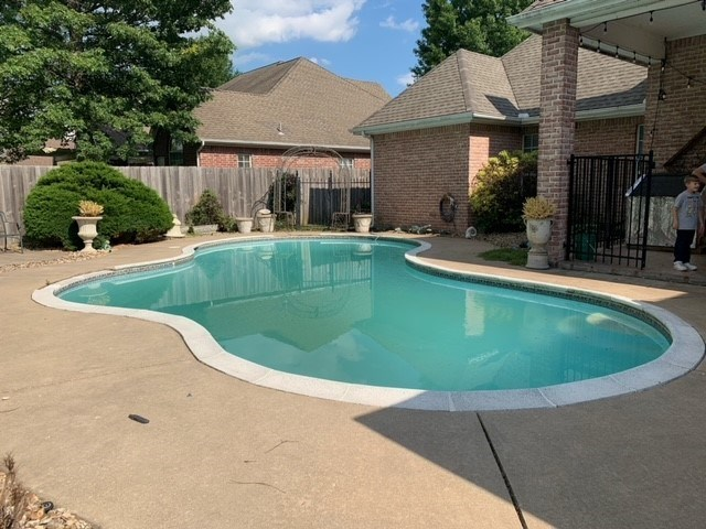 4619 Knollview Way, Rogers, AR 72758