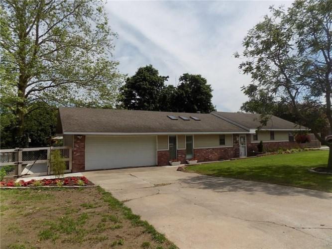 13544 Oak Park Drive, Siloam Springs, AR 72761