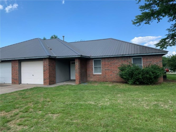 1129 S 25th Place, Rogers, AR 72758