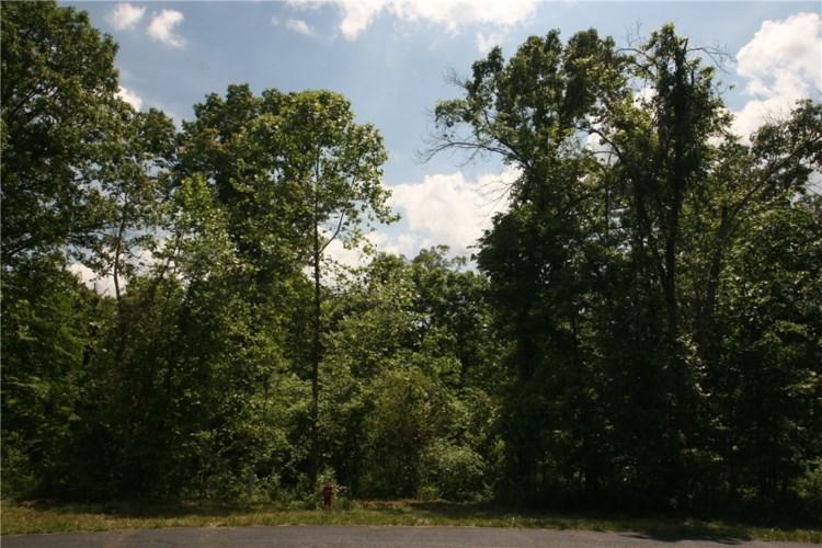 Lot 52 Robinwood Drive, Rogers, AR 72756