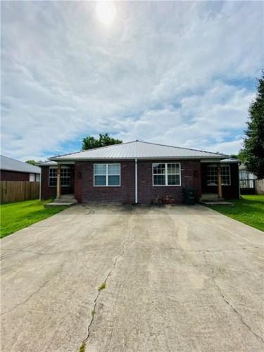 1476 N Bernice Drive, Fayetteville, AR 72703
