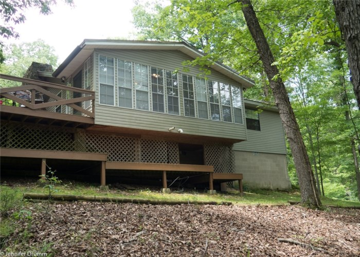 9988 Holiday Hills Drive, Rogers, AR 72756