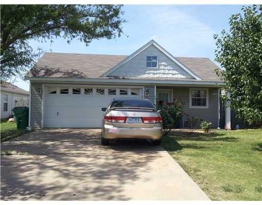 2964 Chestnut Avenue, Springdale, AR 72762