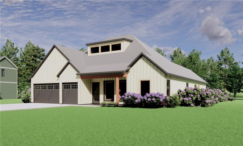 2702 S 20th Place, Rogers, AR 72758