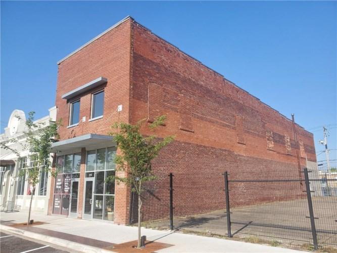 316 S 1st Street  #A, Rogers, AR 72756