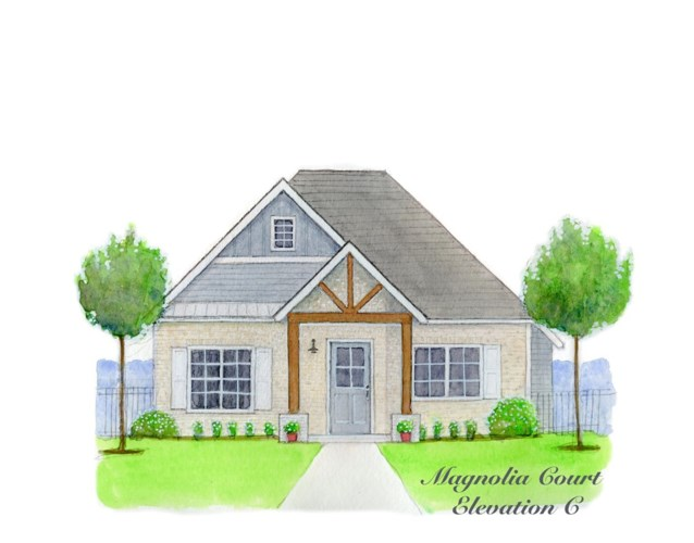 6925 Summer Hill Cove, Springdale, AR 72762