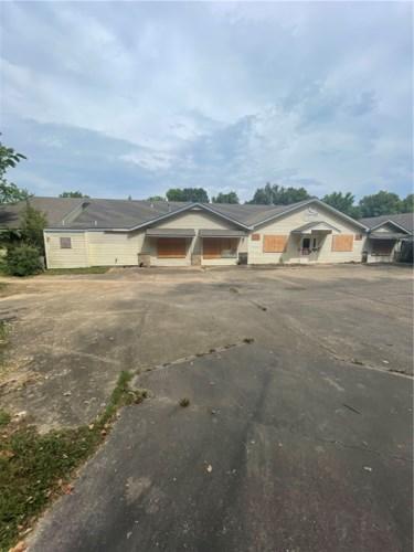 2801 N Hewitt Road, Springdale, AR 72762