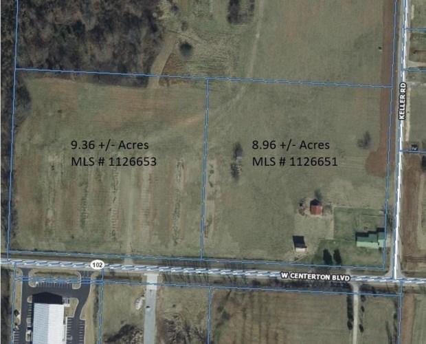 111 Keller Road, Centerton, AR 72719