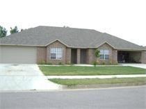 4203 SW Broadstone Avenue  #1, Bentonville, AR 72712
