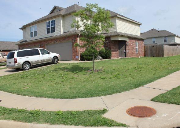 305 Copper Oaks Drive, Centerton, AR 72719
