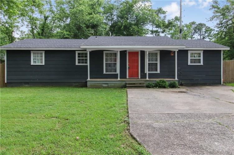 225 Wilson Street, Fayetteville, AR 72701