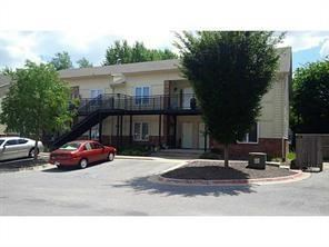 820 Piedmont Place  #6, Fayetteville, AR 72703