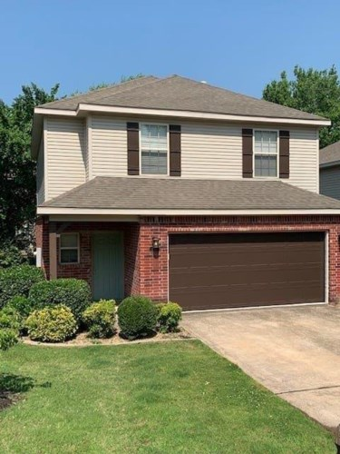 1761 Aslan Place, Fayetteville, AR 72703
