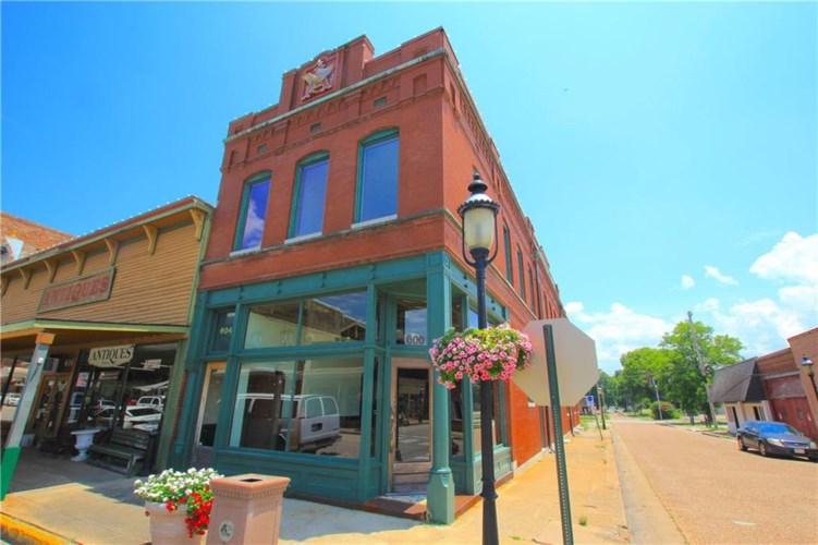600 Main Street, Van Buren, AR 72956