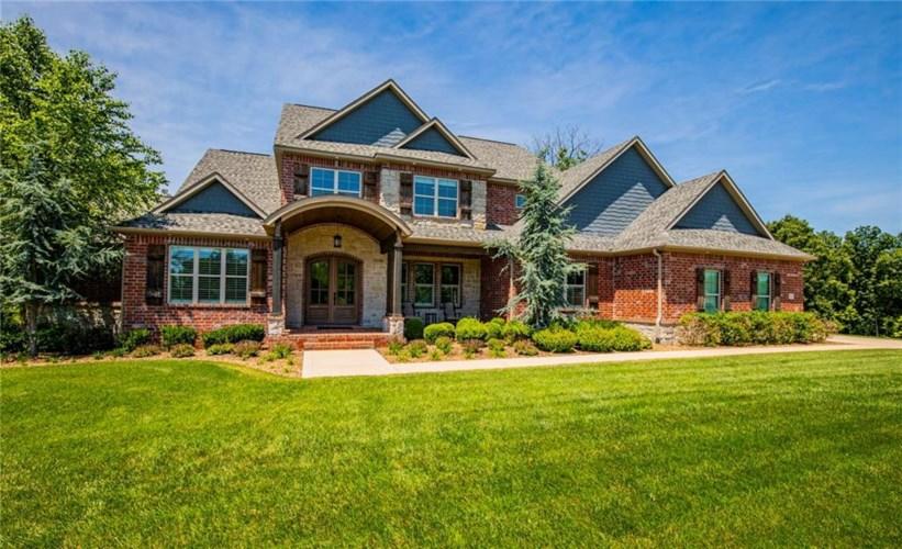 3521 Oak Tree Drive, Centerton, AR 72719