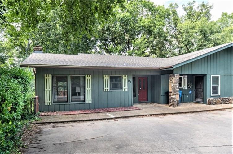108 Clubhouse Drive, Bella Vista, AR 72715