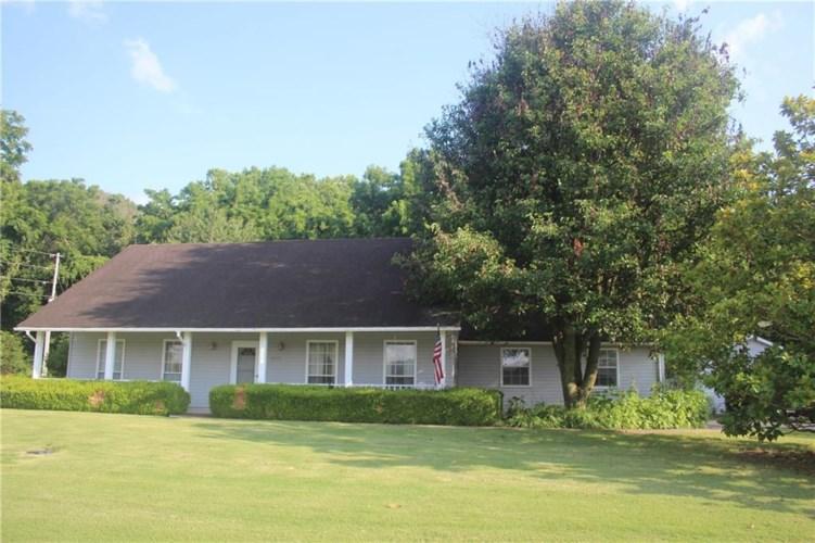 22351 Dawn Hill East Road, Siloam Springs, AR 72761