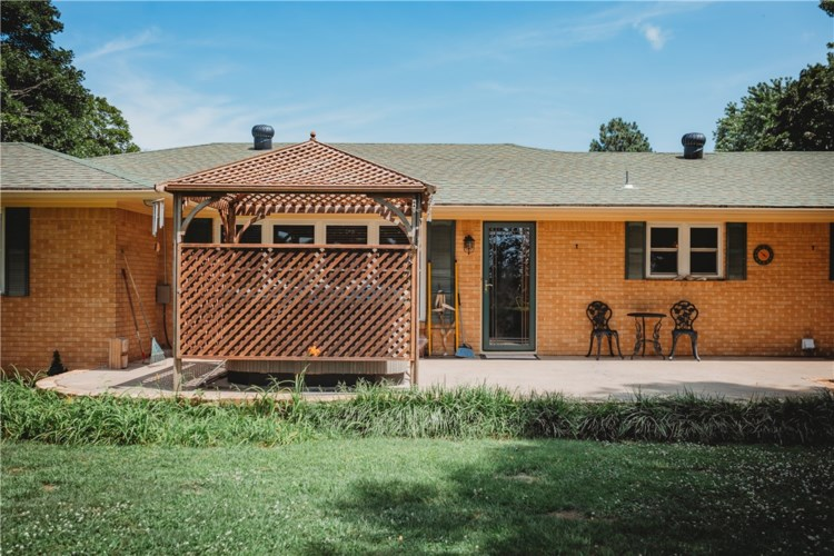 18135 Highway 62, Lincoln, AR 72744