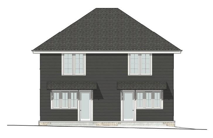 348 Fletcher Avenue, Fayetteville, AR 72701