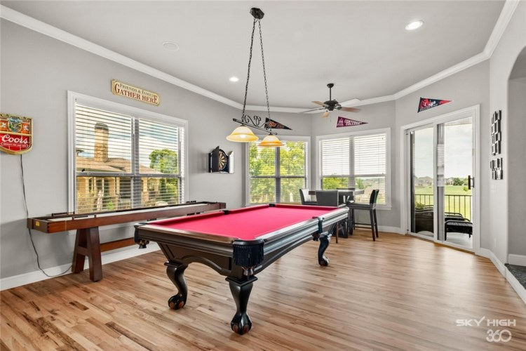 5306 S Promontory Court, Rogers, AR 72758
