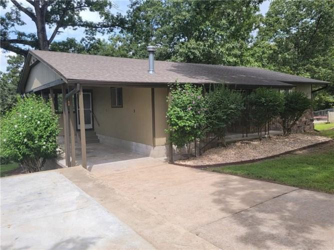 8091 Magnolia Lane, Rogers, AR 72756