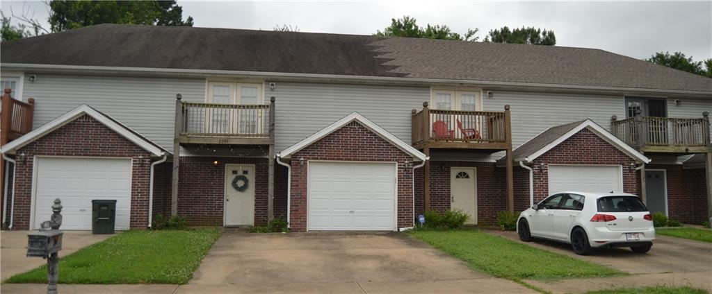 2299 W Skyler Drive, Fayetteville, AR 72703