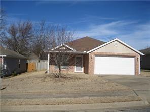 2502 SW Choctaw Street, Bentonville, AR 72712