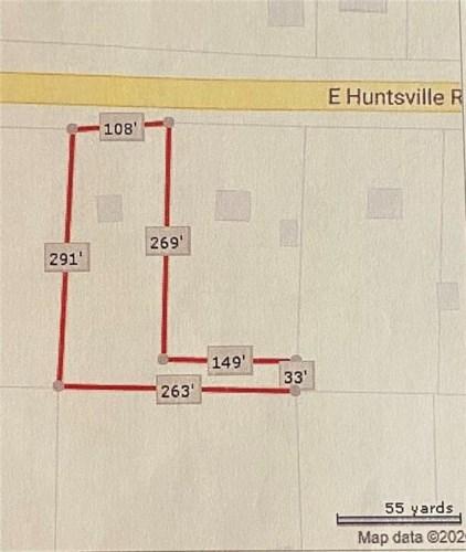 4961 Huntsville Road, Fayetteville, AR 72701