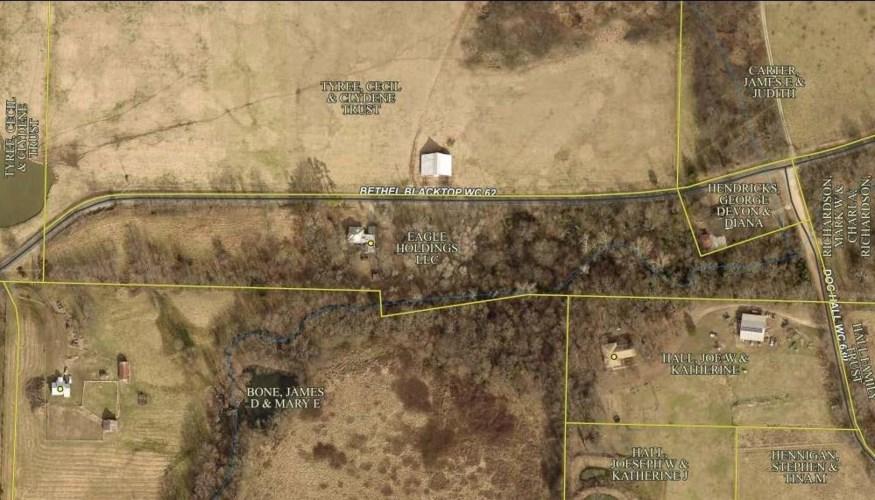 15051 Bethel Blacktop Road, Prairie Grove, AR 72753